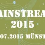 Vainstream 2015 – 10. Jahre Rockfestival in Münster