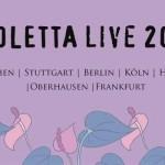 Violetta Live 2015 – Alle Termine und Tickets