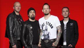 volbeat Konzerte 2017