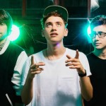 Years and Years Tour 2015