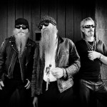 ZZ Top Tour 2015 – Konzerte in Deutschland