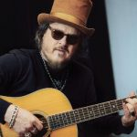 Zucchero Tickets: Black Cat Tour 2017