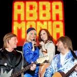Abba-Mania Tour 2014