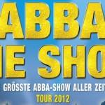 ABBA Show 2015