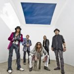 Aerosmith Tour 2017 – Tickets im VVK!