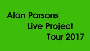 alan parsons live projekt konzerte 2017