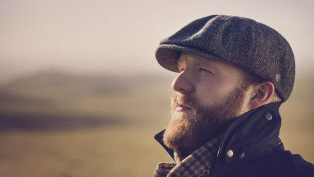 Alex Clare on tour 2015