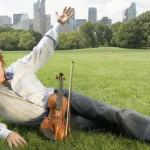 Andre Rieu Tour 2015 mit Orchester