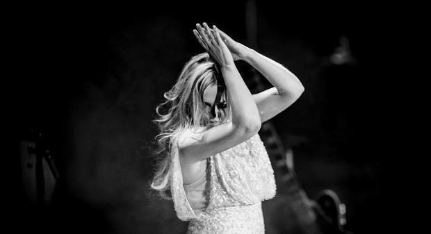 Annett Louisan Konzerte 2017