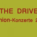 At The Drive In Konzerte 2016 in Köln, Berlin & Wien