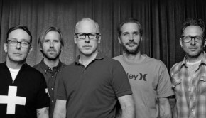 Bad Religion tour 2016 2017