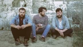 Bear's Den Konzerte 2015