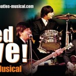 "Beatles Musical Tour 2014 – ""All you need is Love"""