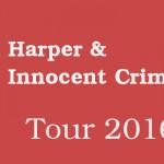 Ben Harper Tour 2016