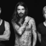 Biffy Clyro Tickets: Ellipsis Tour 2016/ 2017