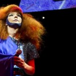 Björk Tour 2015 – Konzert am 02.08. in Berlin!!!!!