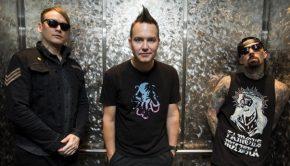 Blink 182 Konzerte 2017