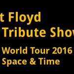 Brit Floyd Tribute Show – Tour 2016