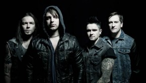 bullet for my valentine konzerte 2015