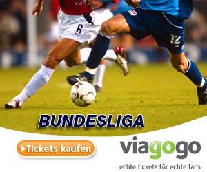 Bundesliga Karten und Spielplan