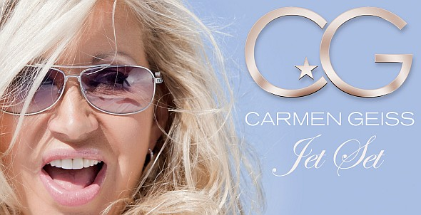 Carmen Geiss Jet Set