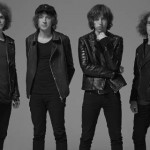 Catfish And The Bottlemen Tour 2015 in Hamburg & Berlin!