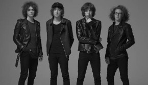 Catfish and the bottlemen konzerte 2015