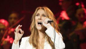 Celine dion Konzerte 2017