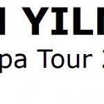 Cem Yilmaz Tour 2012