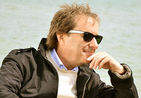 Chris de Burgh im Sommer 2014 auf Open Air Tour! (Foto: Sony Music)