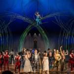 Cirque du Soleil AMALUNA Tour 2016 Frankfurt