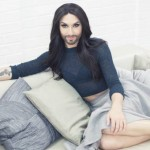 Conchita Wurst Tour 2016