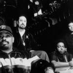 Cypress Hill Tour 2015