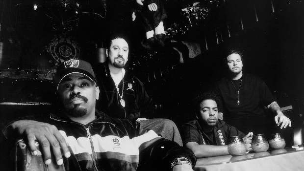 Cypress Hill Shows 2015