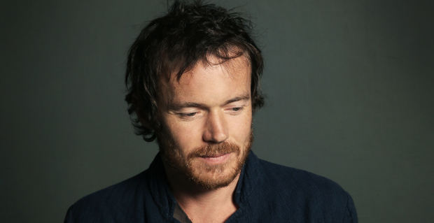 Damien Rice Tour 2016