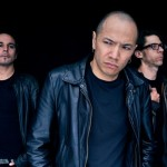 Danko Jones Tour 2014