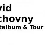 David Duchovny Debütalbum & Tour 2016