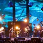 Dave Matthews Band Tour 2015