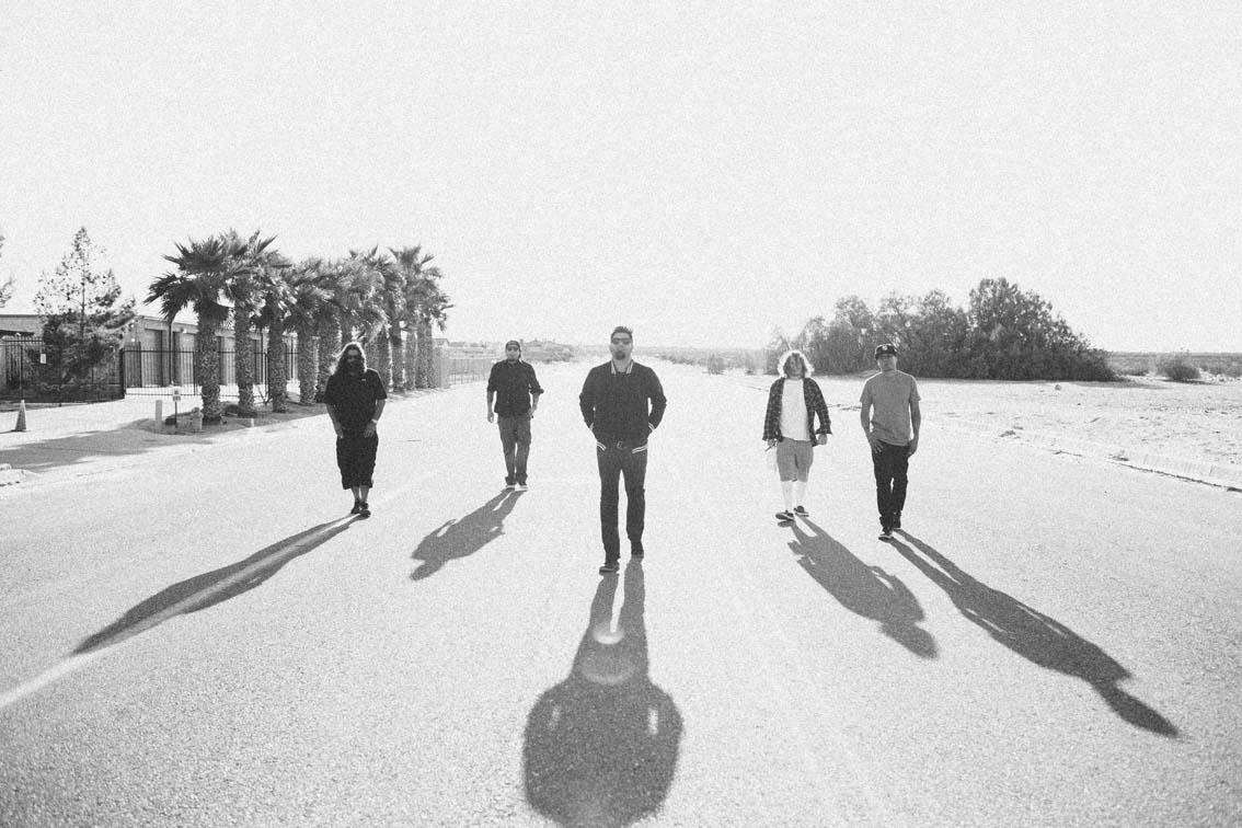 Deftones Konzerte 2015