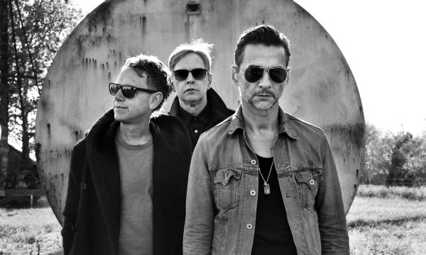 Depeche Mode bringen neues Video raus! (Foto: Anton Corbijn / Sony Music)