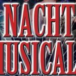 Die Nacht der Musicals 2015