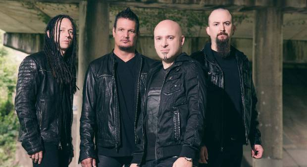 disturbed konzerte 2016