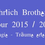Ehrlich Brothers Tour 2015/ 2016
