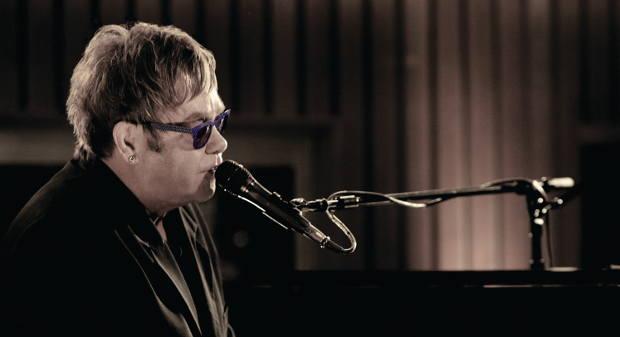 Elton John Konzerte 2016