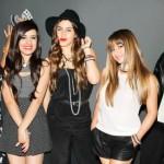 Fifth Harmony Konzerte 2016 – am 08.11 Gibson Frankfurt!