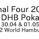 Handball Final Four 2016 Hamburg – Tickets