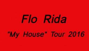 Flo Rida Konzerte 2016