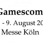 Köln: Gamescom 2015 Tickets