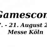 Köln: Gamescom 2016 Tickets