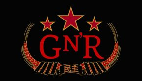 Guns N' Roses Konzerte 2017